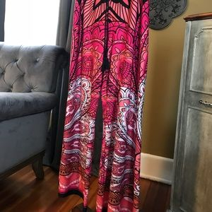 new directions Pants - Directions wide leg palazzo pants sz XL